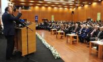 BURSA BÜYÜKŞEHİR BELEDİYESİ - Çalışma Ve Sosyal Güvenlik Bakanı Mehmet Müezzinoğlu