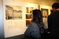 ÇANKAYA BELEDIYESI - Çankaya'da Dönem Mimarisi Sergisi