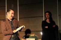 KARTAL BELEDİYESİ - Cemal Süreya'nın Sevda Şiirleri Kartal'da Yankılandı