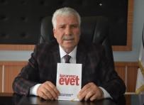 Çermik Belediyesi Sokak Sokak Anayasa Değişikliğini Anlatacak