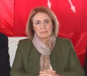 GÖKKUŞAĞI - CHP Kadın Kolları Genel Başkanı Köse Elazığ'da