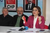 AYRIMCILIK - CHP'li Biçer'den Ozan Erdem Hakkında Suç Duyurusu