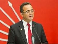 YILDIZ KENTER - CHP'li Tezcan'dan partililere 'AK Parti' uyarısı