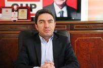 MEHMET AKGÜN - CHP Malatya İl Başkanı Enver Kiraz Açıklaması
