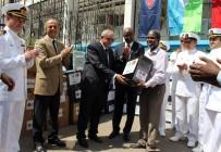CIBUTI - Cibuti'de Sosyal Dayanışma Ve Yardım Programı