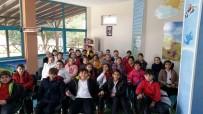 MADDE BAĞIMLILIĞI - Çocuk Hakları Okulunda Öğrencilere Hakları Öğretiliyor