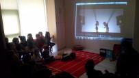 KÖRFEZ - Çocuklar, Hacivat Ve Karagöz'le Öğreniyor