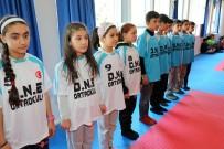 OKUL MÜDÜRÜ - Çocuklar Spor Sınıfına Kavuştu
