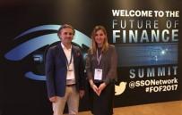 MODERATÖR - Defacto 'Finansın Geleceği Zirvesi'ne İkinci Kez Davet Edildi