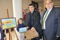 VALİ YARDIMCISI - Demokrasinin Teminatı Genç Yetiştiriciler Sergisi Açıldı