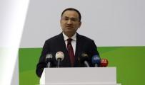 İNSAN HAKLARı - 'Dış Güvenliğin Adalet Bakanlığına Alınması Kararından Vazgeçtik'