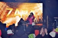 KARS VALISI - Dondurucu Soğukta Zara Konseri