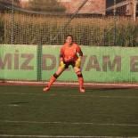 HÜSEYIN TÜRK - Döşemealtı Kadın Futbol Takımı'na 4 Yeni Oyuncu