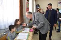 MILLI EĞITIM MÜDÜRLÜĞÜ - Dursunbey'de 'Küçük Küçük Dünyayı Biriktiriyoruz' Projesi
