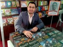 TÜRK DİLİ VE EDEBİYATI - Edebiyatçı-Yazar Ufuk Tufan İmza Günü Düzenliyor