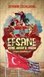 TRABZONSPOR BAŞKANı - 'Efsane, Avni Aker'e Veda' Belgeselinin Galası 24 Şubat'ta