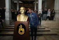 GAZI MUSTAFA KEMAL - Ekpe Udoh Açıklaması 'Tanıdıkça, Atatürk'ü Daha Çok Sevmeye Başladım'