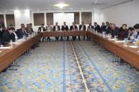 Elazığ'daki STK'lardan Referanduma 'Evet'