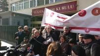 ENGELLİLER KONFEDERASYONU - Engelli Vatandaşlar YSK'dan Taleplerini Açıkladı