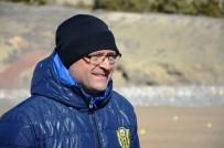 ARA TRANSFER - Evkur Yeni Malatyaspor Program Değişikliğinden Memnun Değil