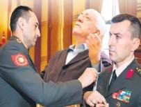 FETÖ'cü Albay Yakalanınca 73 Yaşındaki Babasını Sattı!