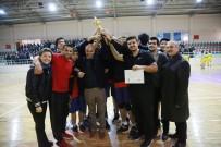 Final Okulları Basketbolda İl Birincisi Oldu