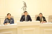 Gaziantep Büyükşehir Belediye Meclisi Şubat Ayı 2. Birleşimi