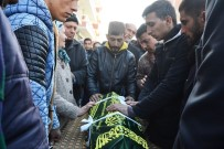 Gelibolu'da Yangında Ölen 13 Aylık Bebek Toprağa Verildi
