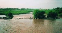 BARAJ KAPAKLARI - Gökçekaya Barajı'nın Doluluk Oranı Yüzde 97,7'Ye Ulaştı