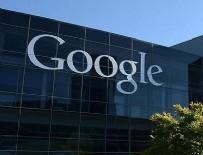 GOOGLE - Google'dan balonlu internet ağı için kritik adım