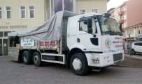 DEPREM - Hayrabolu'dan Depremzedelere Yardım