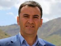 HDP - HDP'li Ferhat Encü Şırnak Havaalanı'nda gözaltına alındı