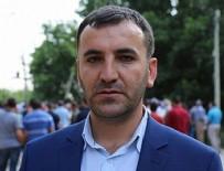 HDP - HDP'li Ferhat Encü tutuklandı