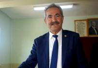 MAHKEME HEYETİ - HDP'li Yıldırım Hakkında Yakalama Kararı Çıkartıldı