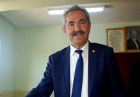 MAHKEME HEYETİ - HDP Milletvekili Behçet Yıldırım Hakkında Yakalama Kararı Çıkartıldı