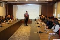 SIGARA - HKÜ Personeline Kurumsal Aidiyet Eğitimi
