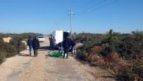ALTıNKUM - İki Günde 3 Kişiyi Öldüren Şahıs Aranıyor