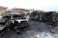 BOMBALI SALDIRI - Irak'ta bombalı araçlı saldırı: 52 ölü