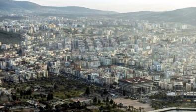 İzmir'de kuduz karantinası