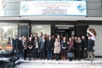 İzmir'de Mülteci Destek Derneği Açıldı
