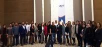 JCI Antalya Şubesi 2017 Yılı Çalışmalarına Başladı