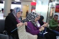 KARADENIZ - Kadınlardan İç Isıtan Proje