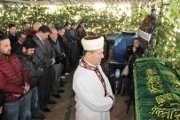 TERÖR SALDIRISI - Kahraman Polis Fetih Sekin'in amcası vefat etti