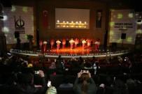 DİZÜSTÜ BİLGİSAYAR - KEDEM'li Öğrenciler Türkülerle Yarıştı