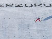 SLOVENYA - Kiremitlik Tepe'de Rekor Atlayış