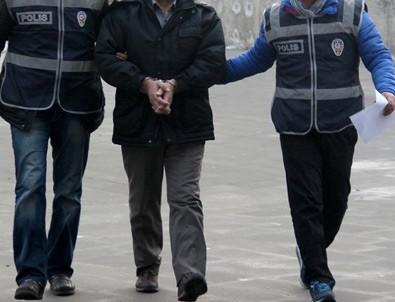 Konya'daki DEAŞ operasyonunda 6 tutuklama