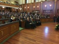 ERKEN SEÇİM - Kosova'nın Dokuzuncu Bağımsızlık Yıldönümü İçin Tören Düzenlendi