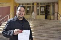 KREDI KARTı - Kredi Kartı Dolandırıcıları Bu Kez Muhabiri Hedef Aldı