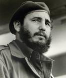 KÜBA - Küba'nın Efsane Lideri Fidel Castro'nun Adı Çankaya'da