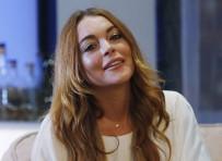 YURT DıŞı - Lindsay Lohan'dan Cumhurbaşkanına Övgü Dolu Sözler Açıklaması 'Erdoğan Büyük Bir Kalbe Sahip'